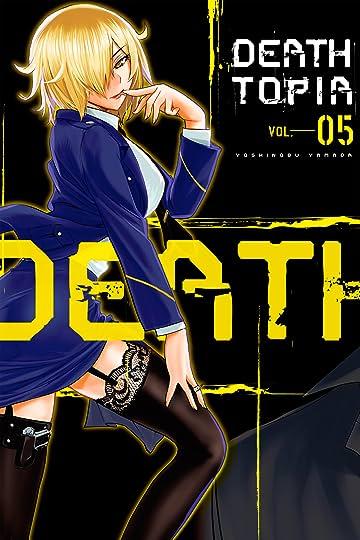 DEATHTOPIA Vol. 5