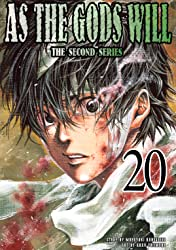 As The Gods Will: The Second Series Vol. 20