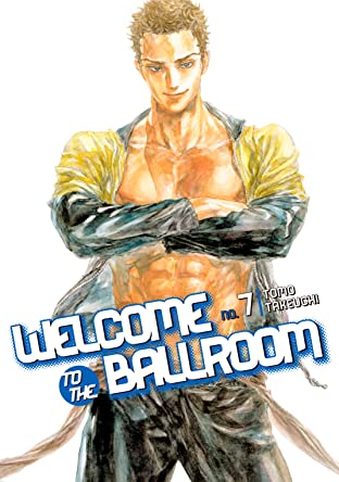 Welcome to the Ballroom Vol. 7