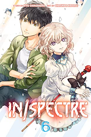 In/Spectre Tome 6