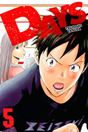 DAYS Tome 5