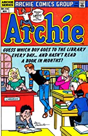Archie #338