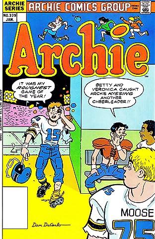 Archie #339