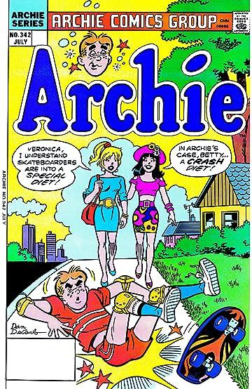 Archie #342