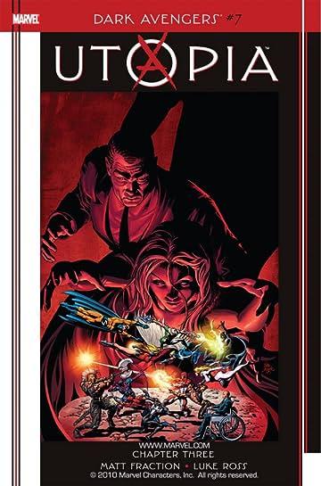 Dark Avengers #7