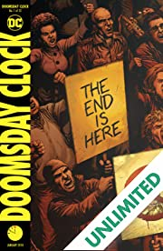 Doomsday Clock (2017-) #1