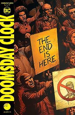 Doomsday Clock (2017-) No.1