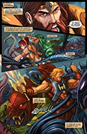 He-Man and the Masters of the Universe (2013-2014) #9