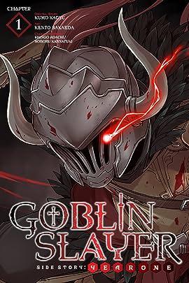 Goblin Slayer Side Story: Year One #1