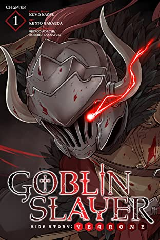 Goblin Slayer Side Story: Year One #1
