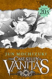 The Case Study of Vanitas #20.5