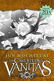 The Case Study of Vanitas #21