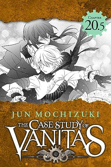 The Case Study of Vanitas #20.5