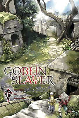 Goblin Slayer #16