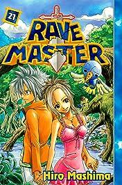 Rave Master Vol. 21