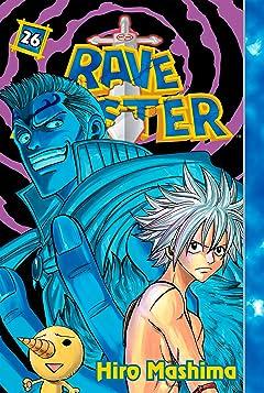 Rave Master Vol. 26