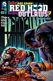 Red Hood and the Outlaws (2011-2015) #26