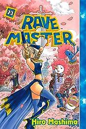 Rave Master Vol. 23