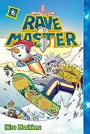 Rave Master Vol. 6