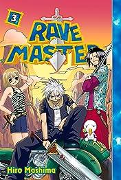 Rave Master Vol. 3