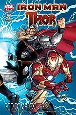 Iron Man/Thor #1