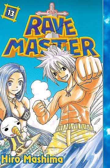 Rave Master Vol. 13