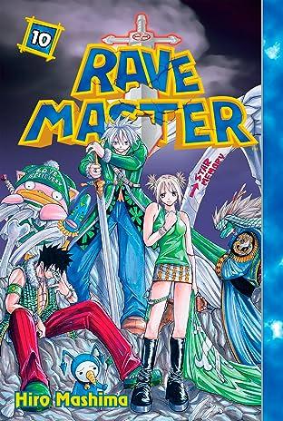 Rave Master Vol. 10