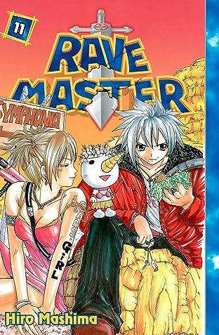 Rave Master Vol. 11