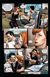 Iron Man: The Rapture #1 (of 4)