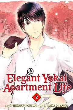 Elegant Yokai Apartment Life Vol. 2