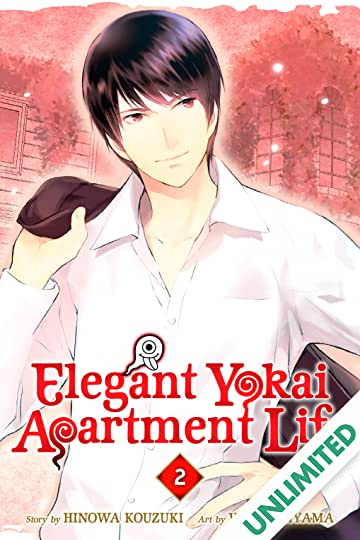 Elegant Yokai Apartment Life Vol. 2