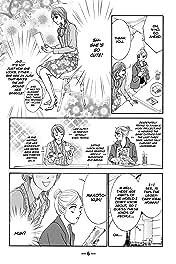 Hotaru's Way Vol. 3