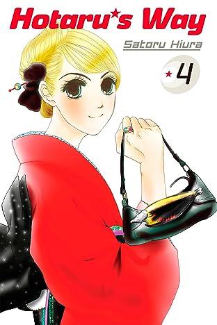 Hotaru's Way Tome 4
