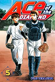 Ace of the Diamond Tome 5