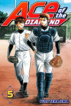 Ace of the Diamond Vol. 5