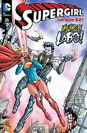 Supergirl (2011-2015) #26