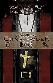 Gunpowder Witch #4