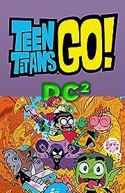 Teen Titans Go! (2013-) #2