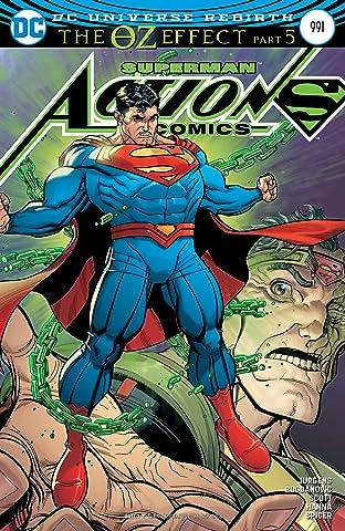 Action Comics (2016-) No.991