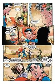 Action Comics (2016-) #991