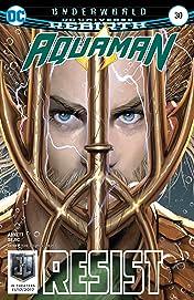 Aquaman (2016-) #30