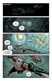 Aquaman (2016-) Annual: Crownspire #1