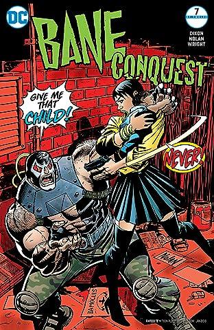 Bane: Conquest (2017-2018) #7