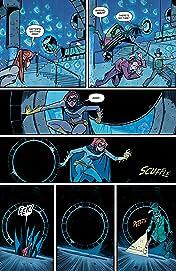 Batgirl (2016-) #17
