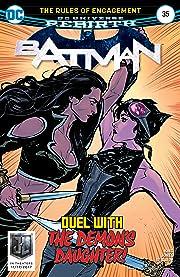 Batman (2016-) No.35