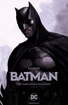 Batman: The Dark Prince Charming (2017-) No.1