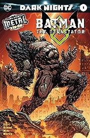 Batman: The Devastator (2017) #1