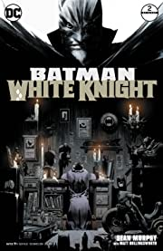 Batman: White Knight (2017-2018) No.2