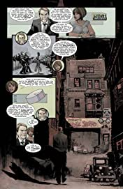 Batman: White Knight (2017-) #2