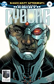 Cyborg (2016-2018) #18